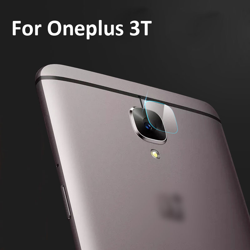 For Oneplus 3T 3T Rear Camera Glass Screen Protector Back Camera Clear Protective Film
