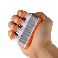 Hand Exerciser Power Gripper Finger Power Self Strength Training fitness equipment For Adult Relieve stress