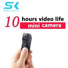 Новые MD11 Mini DV Камера мини видеокамера с Встроенный микрофон Действие DV DVR Micro Cam аудио-видео Запись PK Spycam sq8