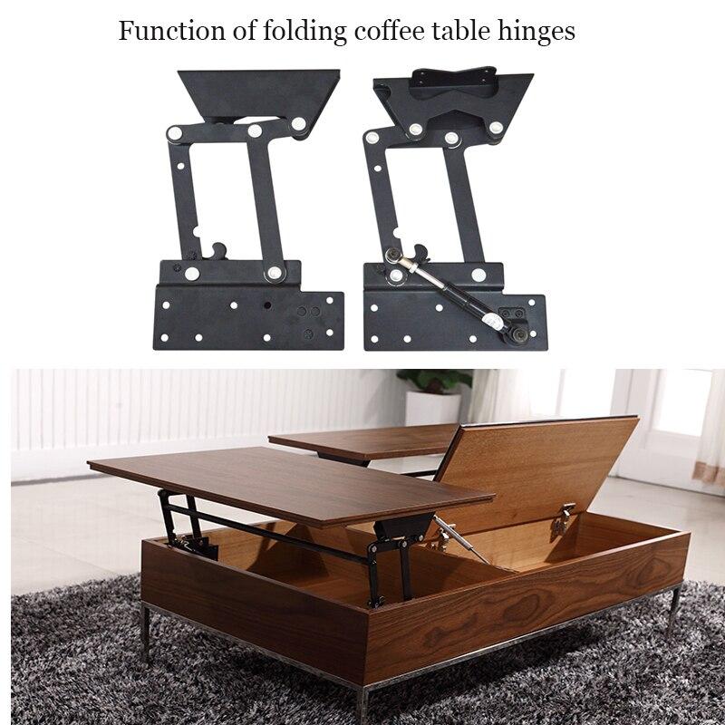 Flip Top Table Mechanism Folding Hinge Dining Frame B 102 Lift Up