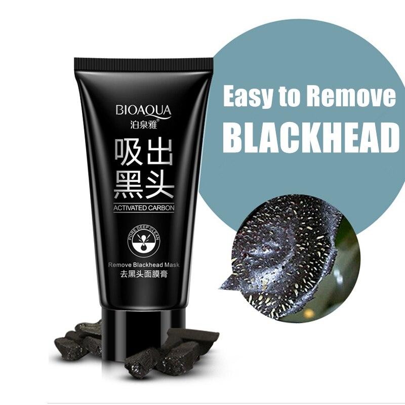 BIOAQUA feketefej eltávolítása Mélytisztító orr tisztító - Bőrápolás