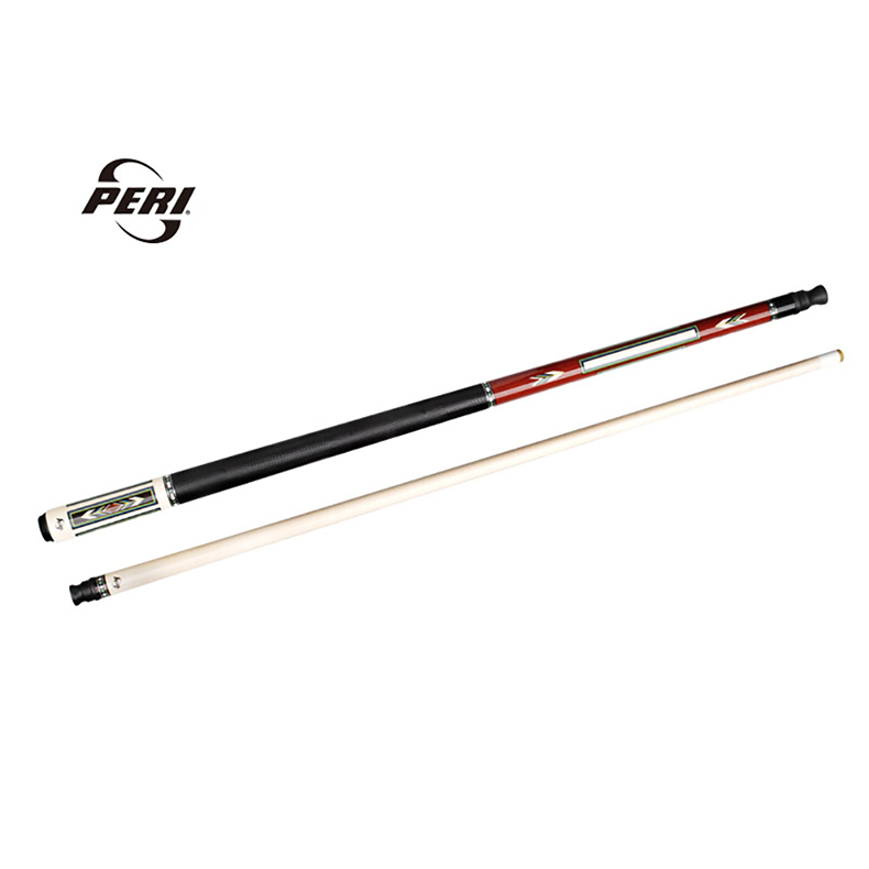 PERI High-end Pool Cue Hardwood North American Maple Professional Pool Cues Billiard Table Stick 1/2 Pool Stick Kit Billiard Cue