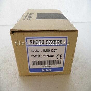[SA] New original authentic special sales Autonics sensor switch BJ1M-DDT spot --2PCS/LOT