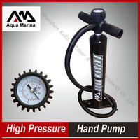 AQUA MARINA High Pressure Inflation Air Pump Hand Pump B0302210 For SUP Stand Up Paddle Board