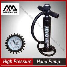 high pressure inflation air pump hand