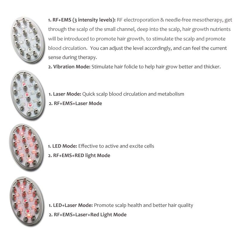 laser comb 4