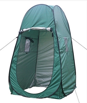 Camping Shower Tent Portable Pop Up Tent UV Function