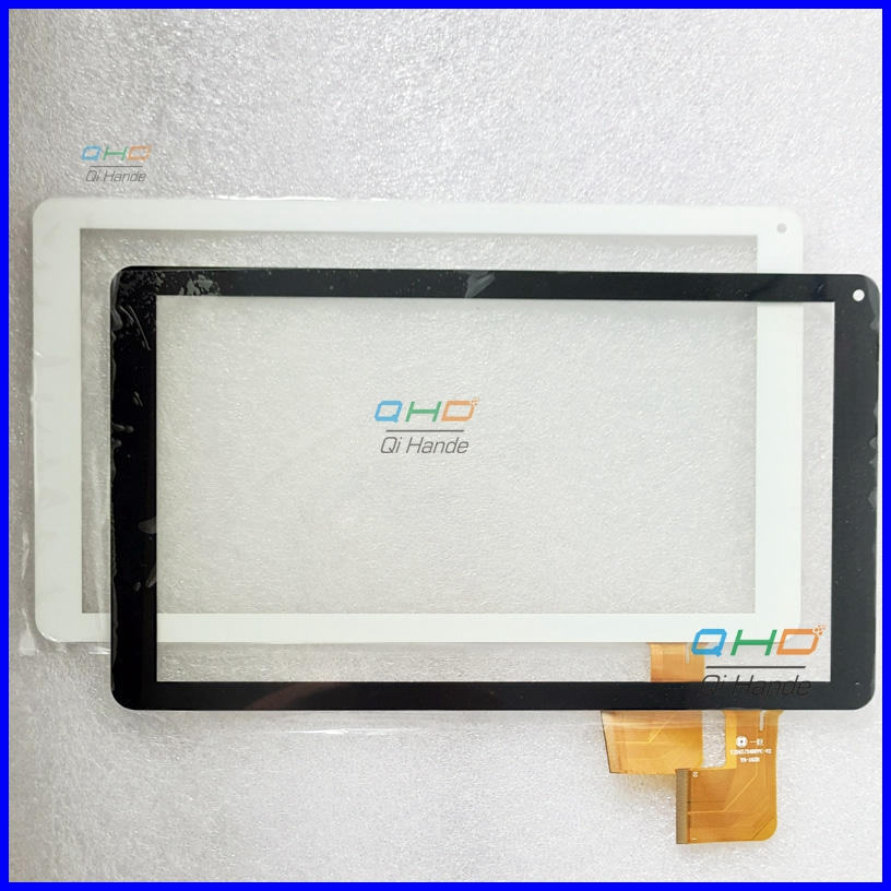 New touch Sensor YJ247/248FPC V1 YH 1628 10.1 inch touch screen panel touch digitizer for tablet PC MID YJ247/248FPC V2|10.1 inch touch screen|inch touch screenscreen panel - title=
