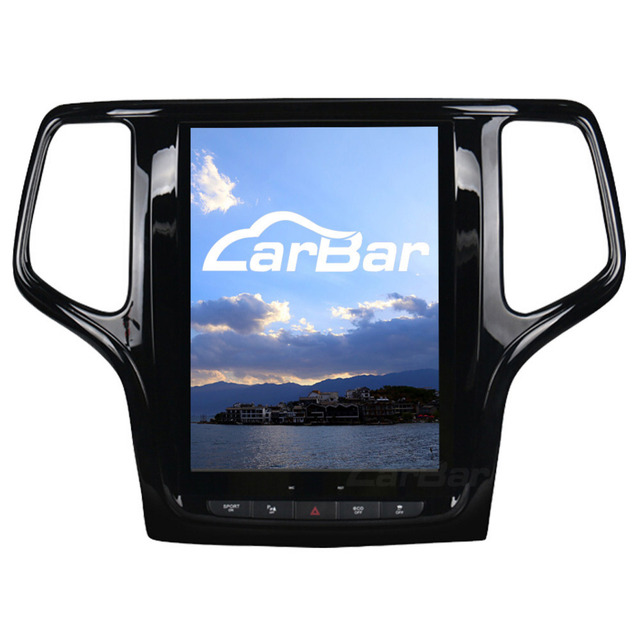 10 4 Quot Vertical Screen Tesla Style 1024 768 Android Car Dvd