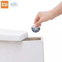 Xiaomi Mijia Automatic Flush Blue Bubble Toilet Cleaner Deodorization Cleaning Household Chemicals for Bathroom Restroom Cleaner