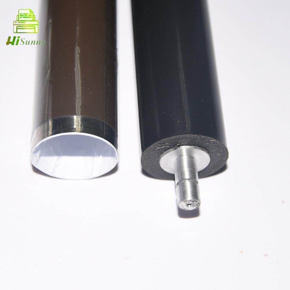 Japon qualité RM1-7395 RM1-4554-film LPR-M601 Pour HP M600 m601 m602 m603 Métal Manchon De Film De Fusion et Rouleau De Pression Inférieur