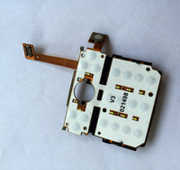 100 New Button Cable Button Panel Keyboard Flex Cable For Sony Ericsson K790 K790i K790c