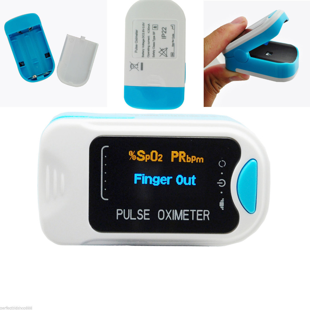 2018 New hot OLED Fingertip oxymeter spo2,PR monitor Blood Oxygen Pulse oximeter,CMS50NA oled pulse finger fingertip oximeter blood spo2 pr heart rate monitor