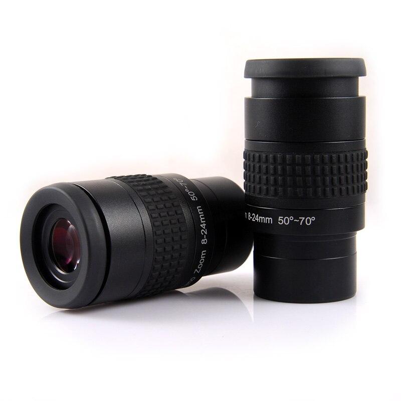 PLANO ZOOM  Eyepiece 8-24mm-2