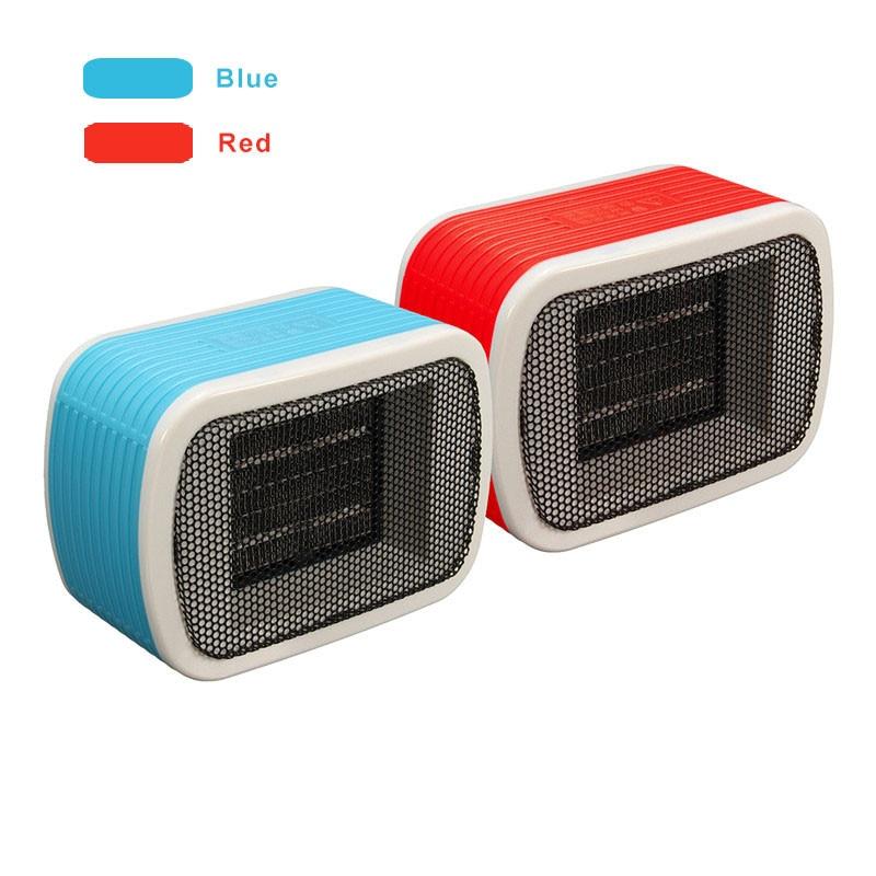 Mini PTC Ceramic Space Heaters Electric s