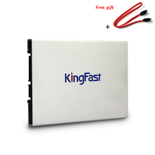 F6 marque Kingfast 2.5 «interne 32 GB 60 GB 128 GB SSD Solid State Disque Dur pour PC portable Ordinateur Portable de bureau SATAIII 6 GBps HD disque