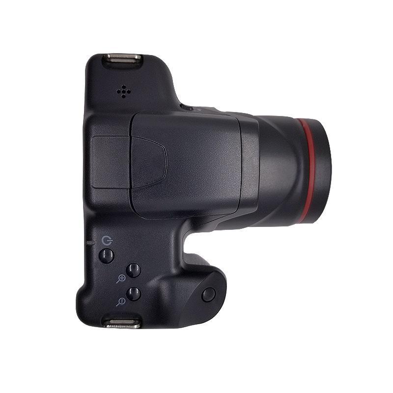 HTB1D00wVgHqK1RjSZFPq6AwapXaE HD 1080P Video Camcorder Handheld Digital Camera 16X Digital Zoom de video camcorders professional