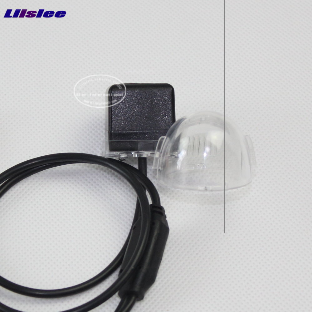 """Liislee For Mazda Carol 2010~2014 4.3"""" TFT LCD Monitor + Car Rearview Back  Up Camera = 2 in 1 Car Parking System-in Car Monitors from Automobiles ..."""