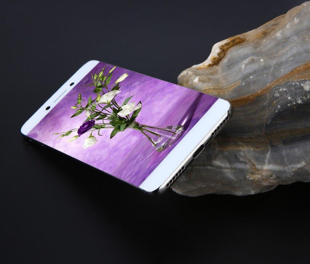 """Image 3 - Оригинал, Letv LeEco Оперативная память 6 ГБ Встроенная память 128 Гб X950 Dolby Atmos FDD 4G сотовый телефон 5,5 """"дюймов Snapdragon821 двойная камера PK X650 Max2 модель-in Мобильные телефоны from Мобильные телефоны и телекоммуникации"""