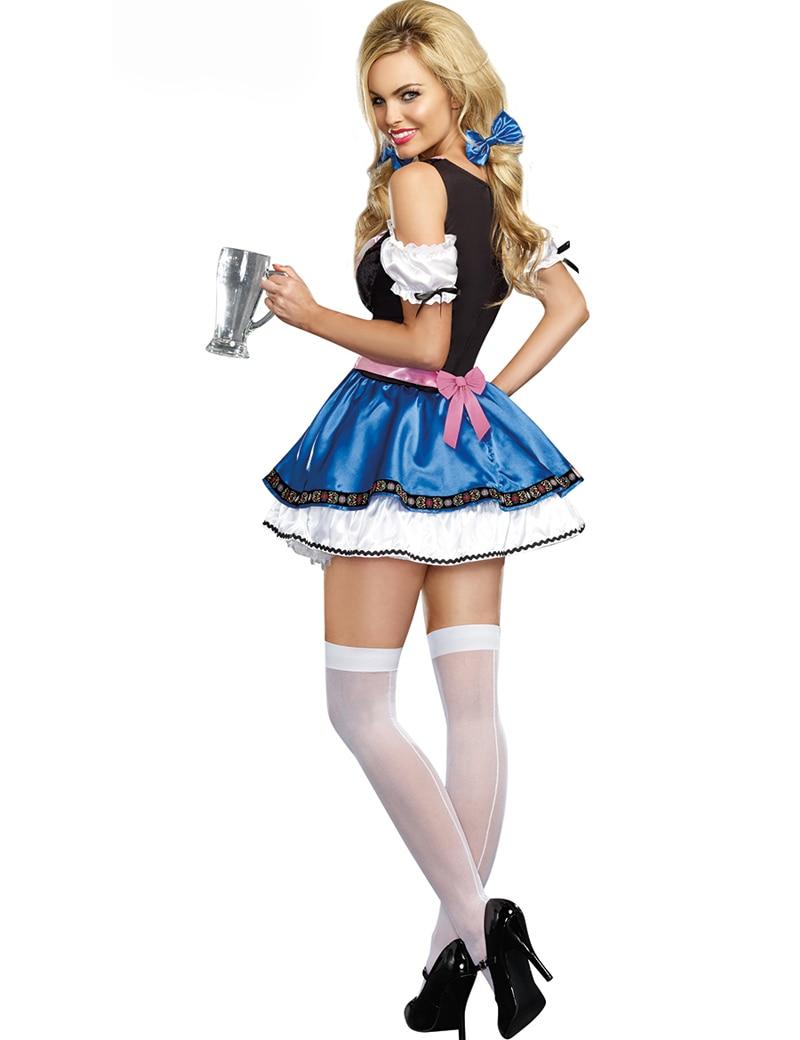 Aliexpress.com : Buy MOONIGHT Halloween Womens Traditional German ...