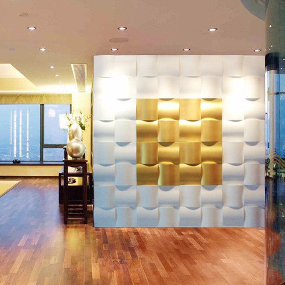 3d decorazione della parete di pannelli acquista a poco prezzo 3d ...