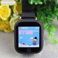 Gps smart watch q750 q100 bebê assistir com wifi 1.54 ''touch screen Chamada SOS Dispositivo de Localização Rastreador para As Crianças em Segurança PK Q50 Q80 Q90