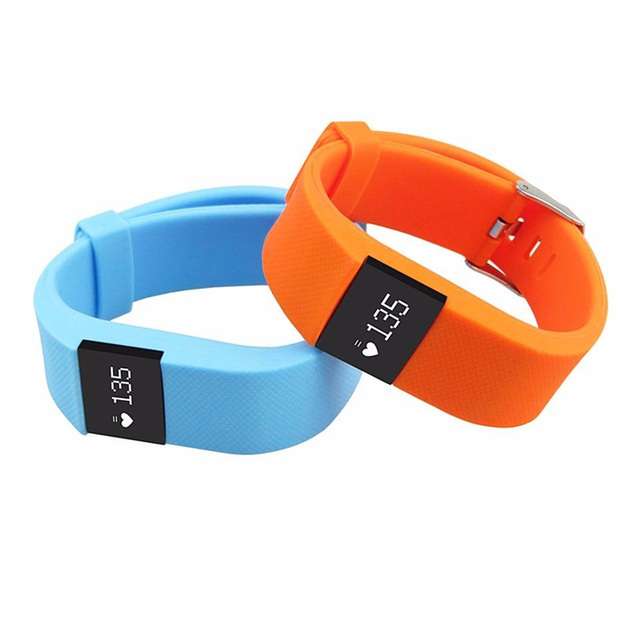 TW64 Fitness Trachker Bluetooth Smart Band Sport Band Pedometer Wristband Remote Control For Iphone Ios Android PK Mi Band