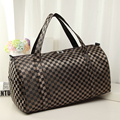 Men Women Travel Bags 2017 New Casual  Polyester Luggage Duffle Bags Shoulder Handbag Large Capacity Quality Travel Bags