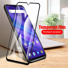 "Full Cover Termpered Glass For UMIDIGI A5 Pro Screen Protector Cover Explosion-proof Case Film Case For UMIDIGI A5 Pro 6.3""(China)"