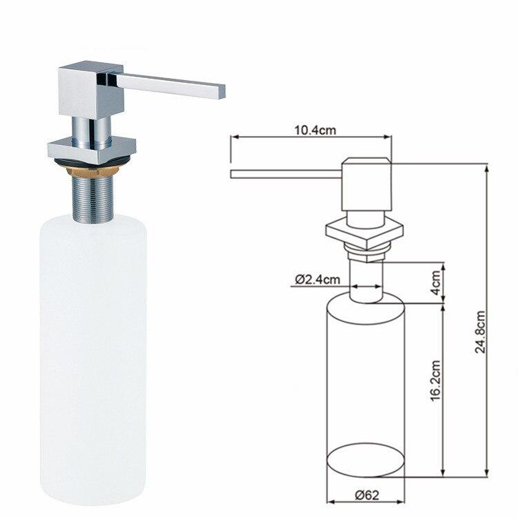 Brass Style Pump Quality