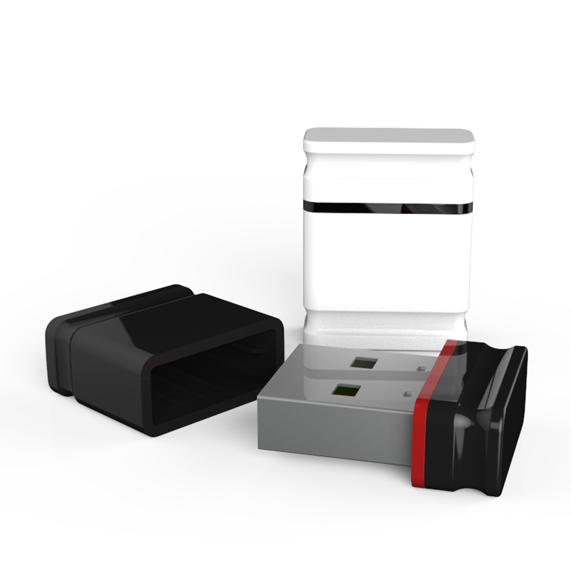 Comfast CF-WU810NMini USB WIFI 150M Wifi-adapter 802.11n / g / b - Netwerkapparatuur - Foto 4