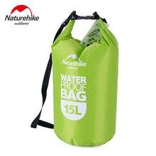 Brand 15L Waterproof Dry Bag Outdoor Swimming Dry Sack Rafting Bags