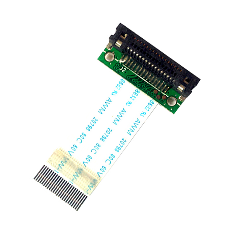 SEEBZ Sync Charge Connector With Flex Cable For Symbol MC1000 Barcode Scanner lara lr06 72