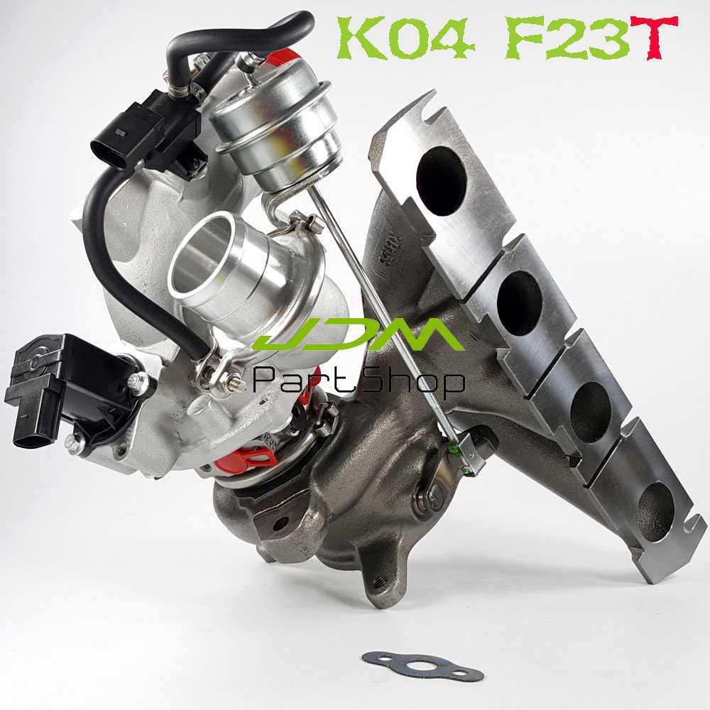 K04 F23T 53039880105 Upgrade K04 Turbo charger For VW Eos GTI Jetta Passat  Audi A3 TT 2 0TFSI