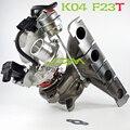F23T 53039880105 Atualização K03 K04 turbo Para VW Eos GTI Jetta Passat Audi A3 TT 2.0 TFSI