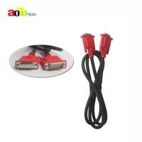 Promotional Price100 Original Autel MaxiDAS DS708 Main Test Cable For Autel DS708 Free Shipping