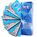 MingLiu 30pcs brand quality super ultra thin condom 002 penis sleeve Intimate condoms for man condoms adult product sex toy