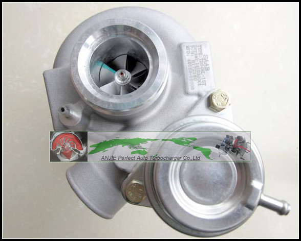 Free Ship Turbo For SAAB AERO Viggen 9-3 9.3 B235R 1999-02 9-5 B235L 04-06 2.3L 250HP TD04 49189-01800 49189-01830 Turbocharger free ship gt1849v 717626 717626 5001s turbo turbocharger for opel vectra signum for saab 9 3 9 5 9 3 9 5 y22dtr 2 2l dti 123hp