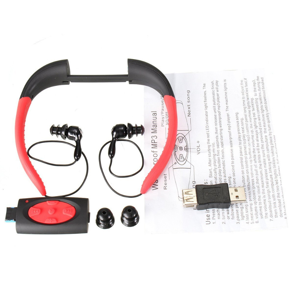 discount Headphone IPX8 Audio