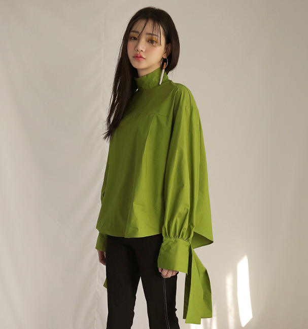 High Quality Green Womens Shirt-Buy Cheap Green Womens Shirt lots ...