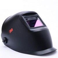 3 M combo1 10 В Авто Затмевая Маска/шлем для МиГ/MAG/tig электросварщиков + внешняя защита Таблички