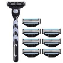 for Men Adjustable Close Shaving Classic