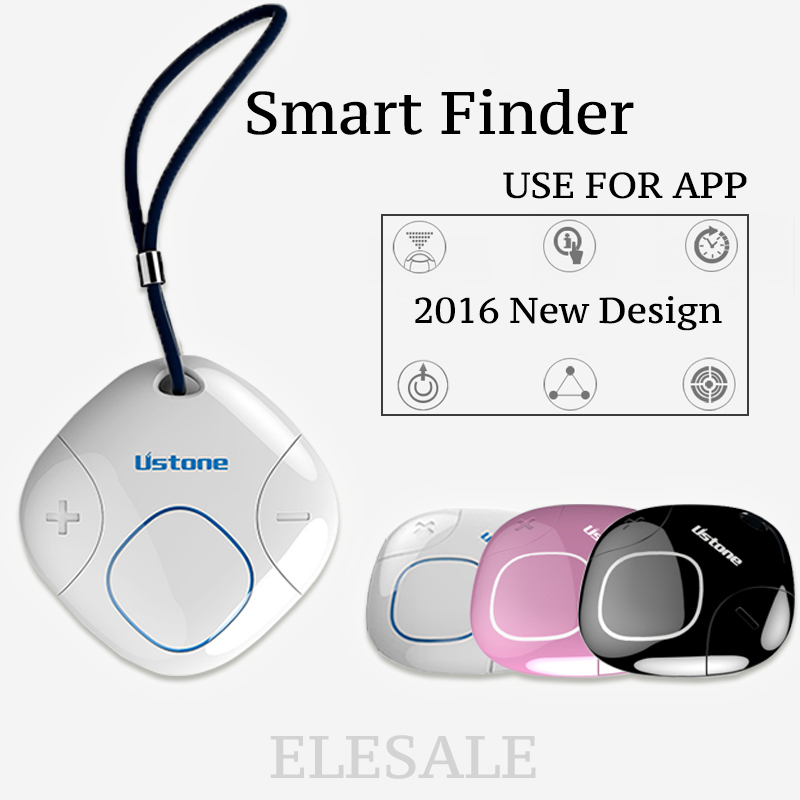 IOS and Android New Design Smart Finder Bluetooth Tag Tracker Bag Wallet Key Tracer GPS Locator Alarm U Find Elasale gf11ii 5pcs lot 2018 china good quality best gsm personal gps locator car charger for ios and android devices support gps