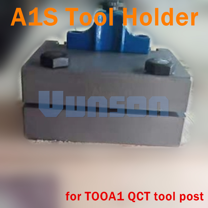 TOOA1 A1S European Style Drilling and Boring Bar tool holder for A1 type Lathe Swing Dia