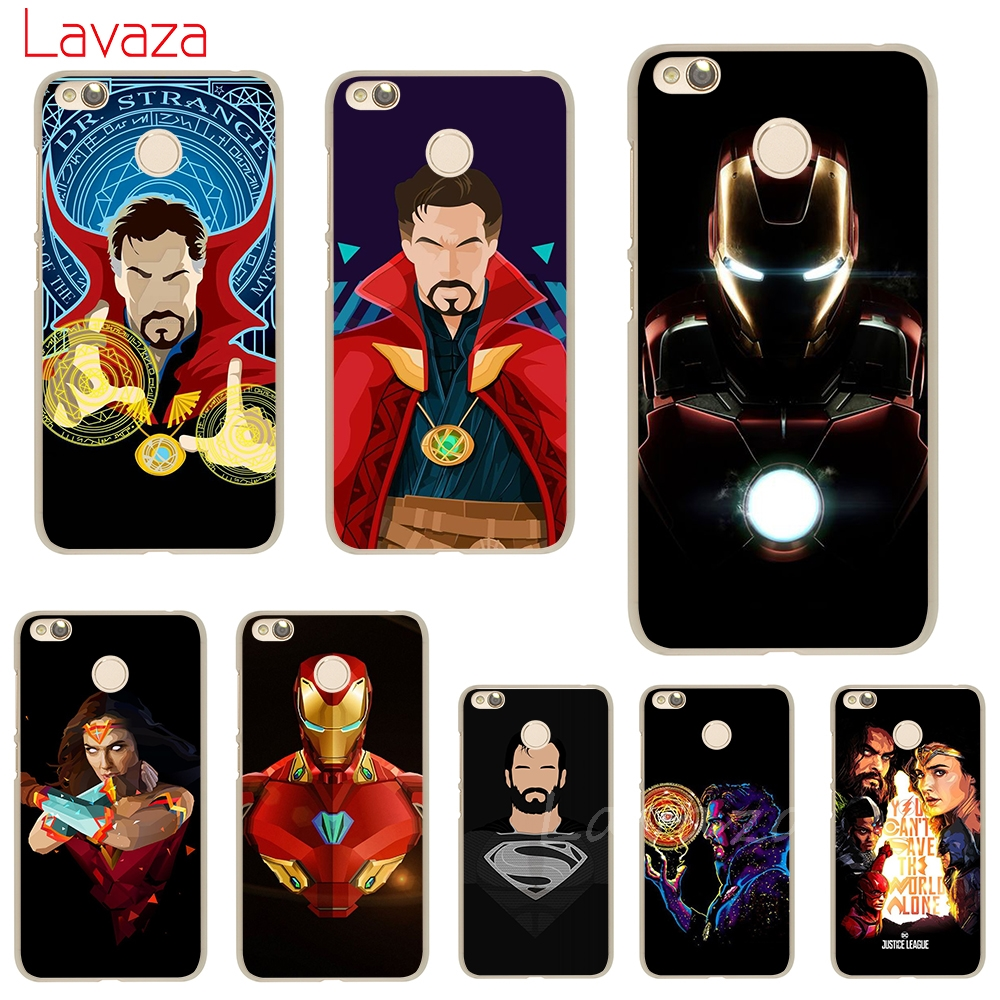 Audacious Lavaza Doctor Strange Hard Phone Case For Xiaomi Mi 5 5s 6 8se 9 9se A1 A2 8 Lite Mix 2s Max 3 F1 Cover Shell Firm In Structure Cellphones & Telecommunications