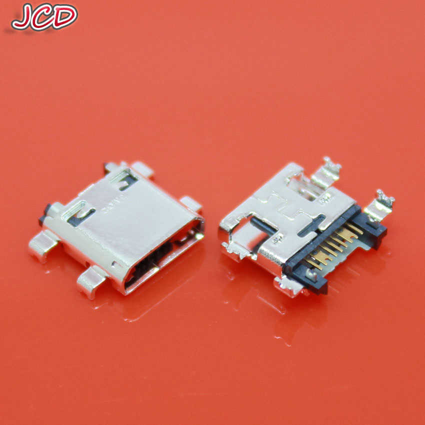 JCD 7 Pin Micro USB Connector For Samsung S7652 I829 ACE 3 S7270 I8262D MICRO USB Charging Port Connector Plug Jack Socket Dock