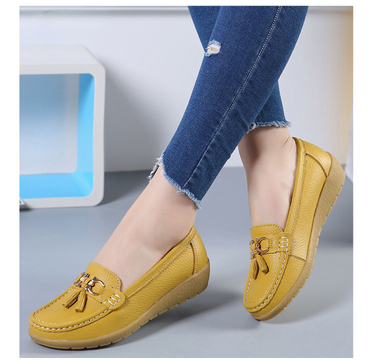 AH 5272 (18) 2018 Spring Autumn Women Shoes