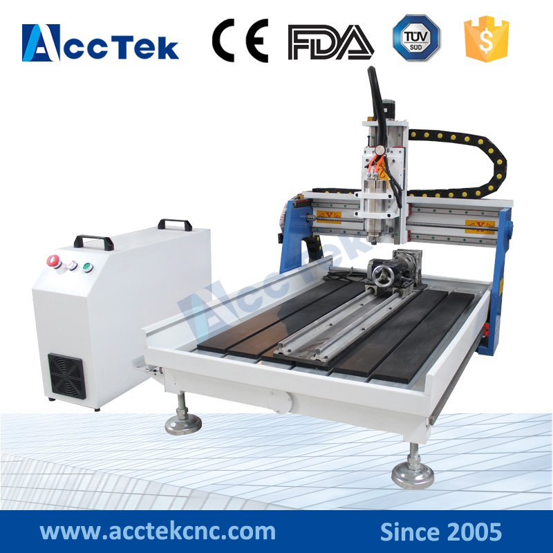 2016 ACCTEK hot sale cheap price mini woodworking machine sculpture wood carving cnc router machine ce certificated jinan acctek cheap hot sale laser machine spare parts