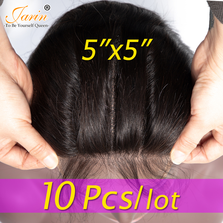 Closure-10pcs