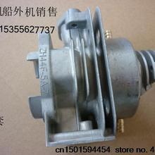 Hangkai 2 ход 3,5 hpg подвесной t гильзы цилиндра двигателя
